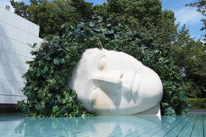 """""""箱根是一个很适合度假的地方_雕刻之森美术馆""""的评论图片"""