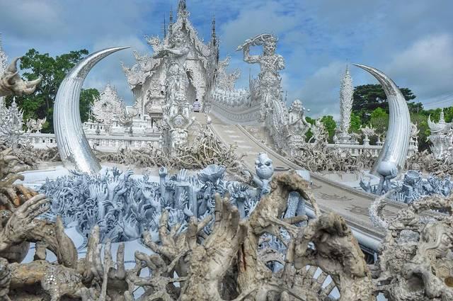 泰国淡雅小城之旅
