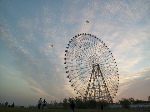 南昌之星游乐园旅游景点图片
