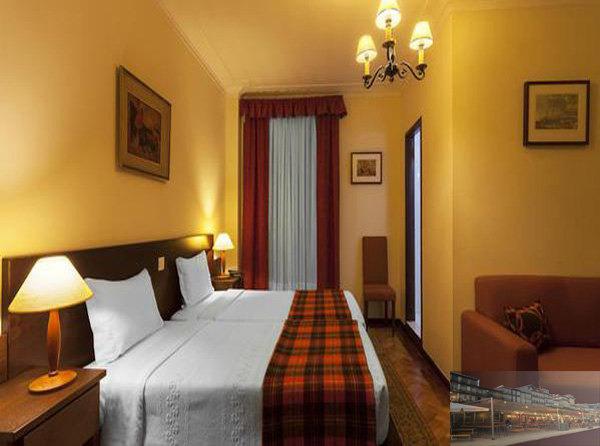葆德埃库卡酒店(Pao de Acucar Hotel)图片