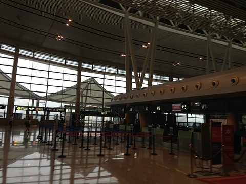 黄花国际机场旅游景点攻略图