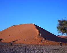 纳米比亚南非超细十六天家庭游下部