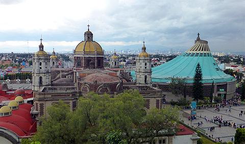 瓜达卢普圣玛利亚大教堂