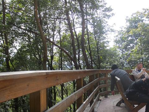 卧龙山麓旅游景点图片