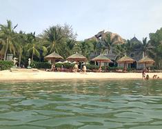 拥抱热情和美景~记越南10日游