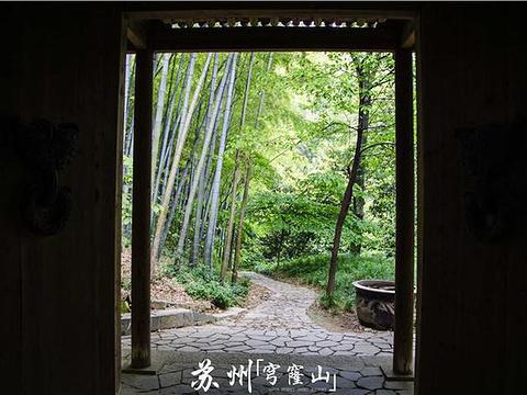 朱公祠旅游景点图片