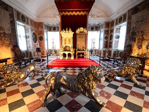 罗森堡宫旅游景点图片