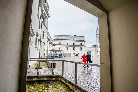 立陶宛大公博物馆旅游景点攻略图