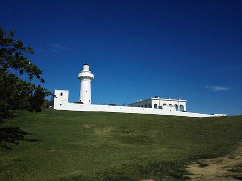 鹅銮鼻灯塔旅游景点攻略图