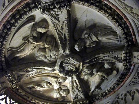 圣雅各布大教堂旅游景点攻略图