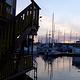 维多利亚渔人码头