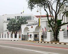 马来西亚怡保、金马伦高原三日自由行