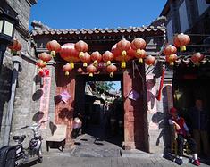 一个人的北京文化之旅