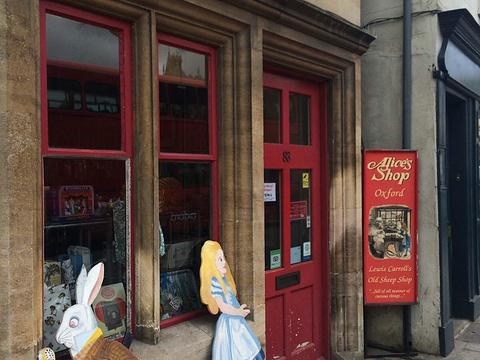 爱丽丝的店旅游景点图片