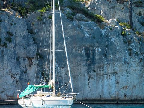 卡朗格峡湾国家公园旅游景点图片