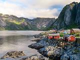 挪威旅游景点攻略图片