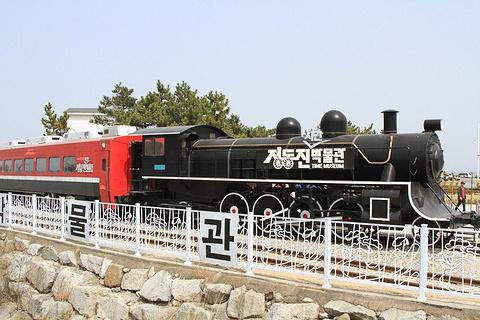 正东津旅游景点攻略图