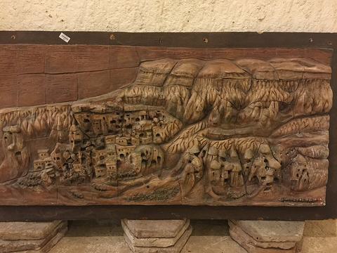 陶艺博物馆旅游景点图片