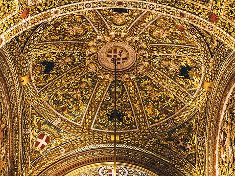瓦莱塔圣约翰大教堂旅游景点图片