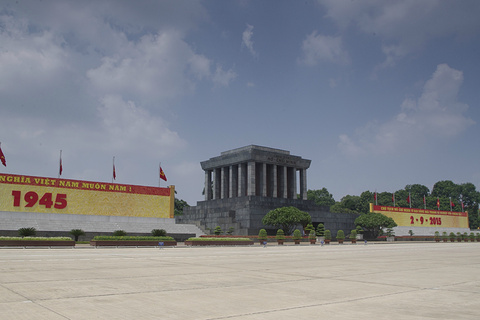 巴亭广场旅游景点攻略图
