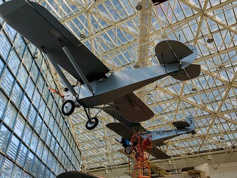 飞行博物馆旅游景点图片