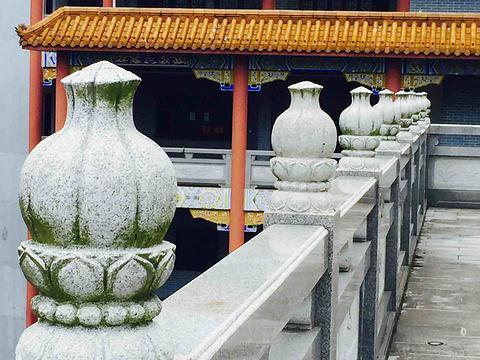 四恩寺的图片