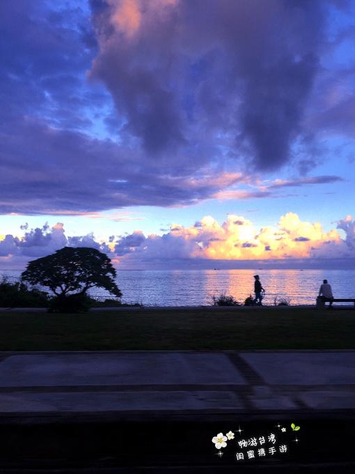 东海岸图片