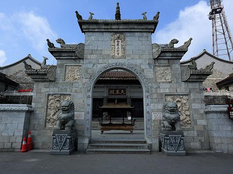 上封寺旅游景点图片
