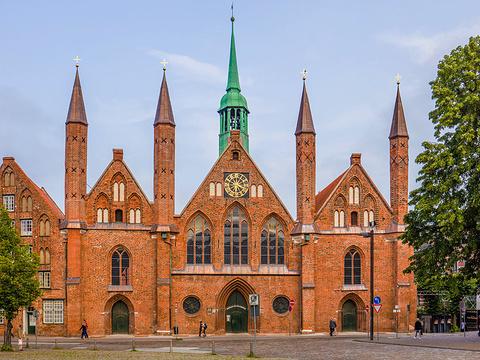 Heiligen-Geist医院旅游景点图片
