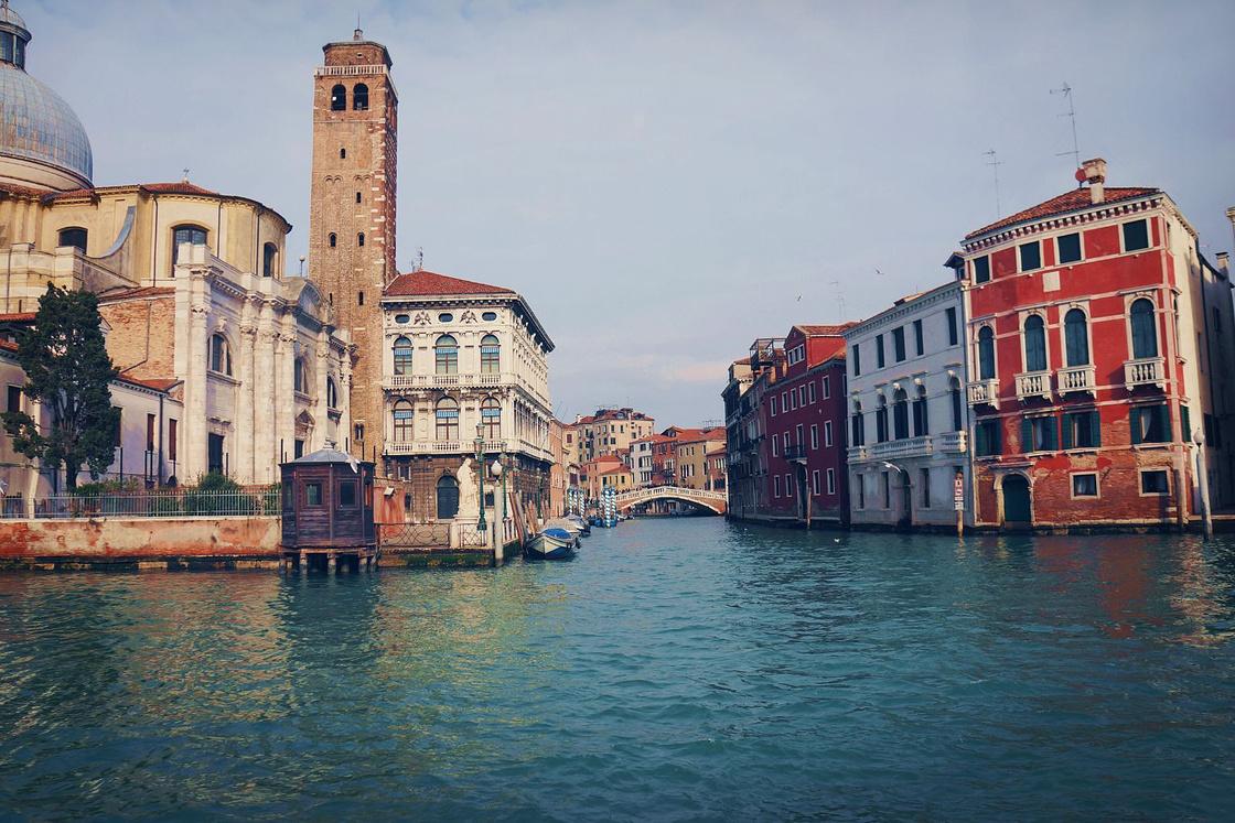 意大利,我来了!