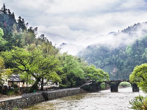 石潭村旅游景点图片