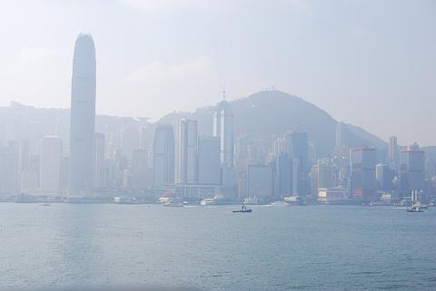 中港城旅游景点攻略图