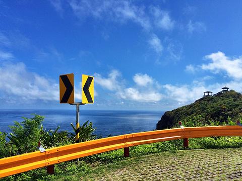 绿岛旅游景点图片