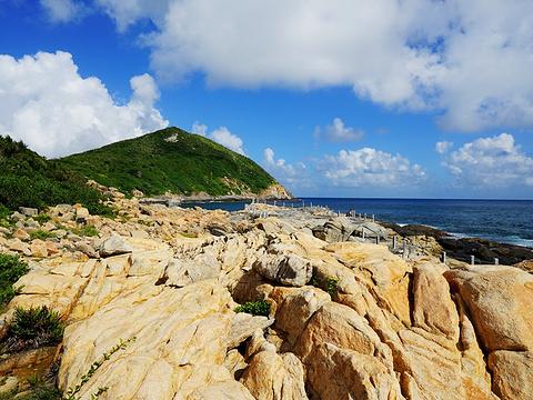 石头公园旅游景点图片