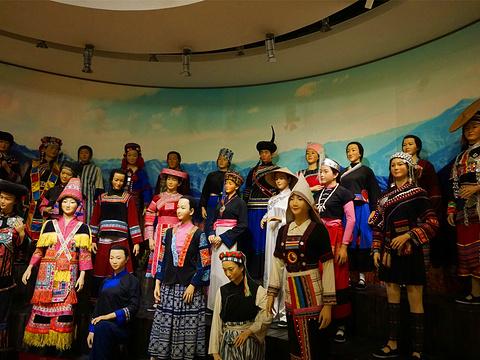 三峡博物馆旅游景点图片