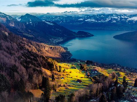 瑞吉山旅游景点图片