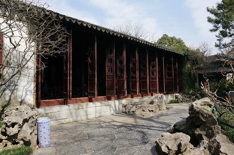五峰仙馆旅游景点攻略图