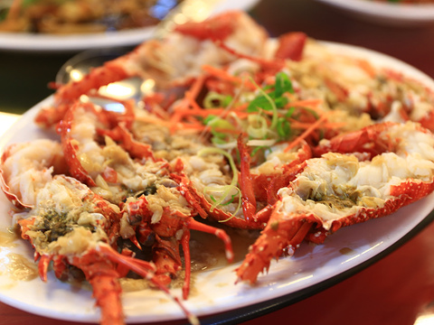大茄来海鲜餐厅(亚洲城分行)旅游景点图片