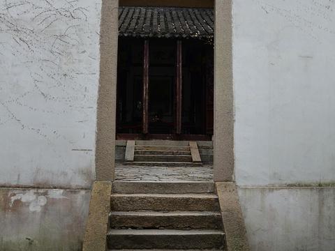 范参议公祠旅游景点图片