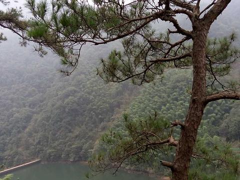 浙西大峡谷旅游景点图片