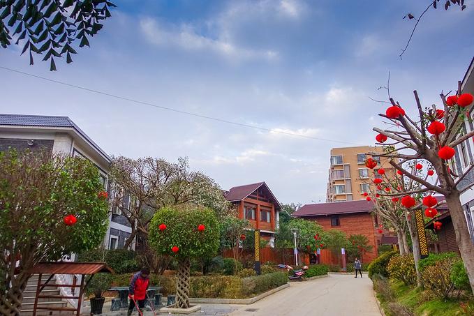 弥勒鑫甲玉泉温泉酒店图片