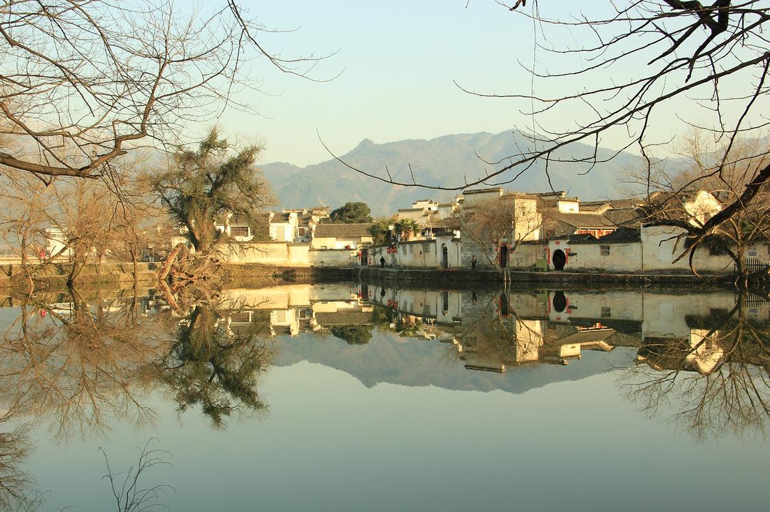 徐州到黄山周边景区自驾游攻略