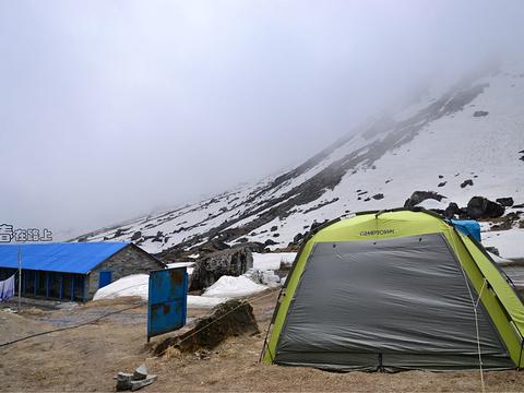 安娜普尔纳大本营线旅游景点图片