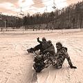 亚布力世界第一滑道