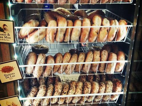 ST-Viateur硬面包圈馆旅游景点图片