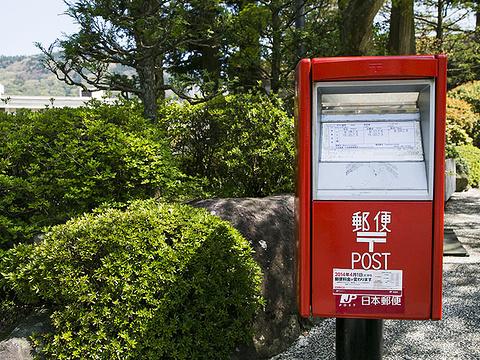 箱根小涌园温泉乐园旅游景点图片
