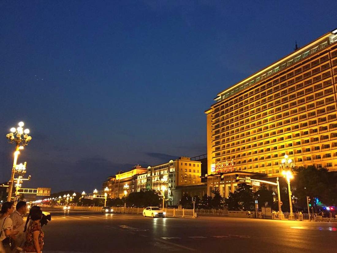 粽叶飘香的北京