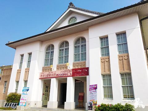 桂花巷艺术村旅游景点图片