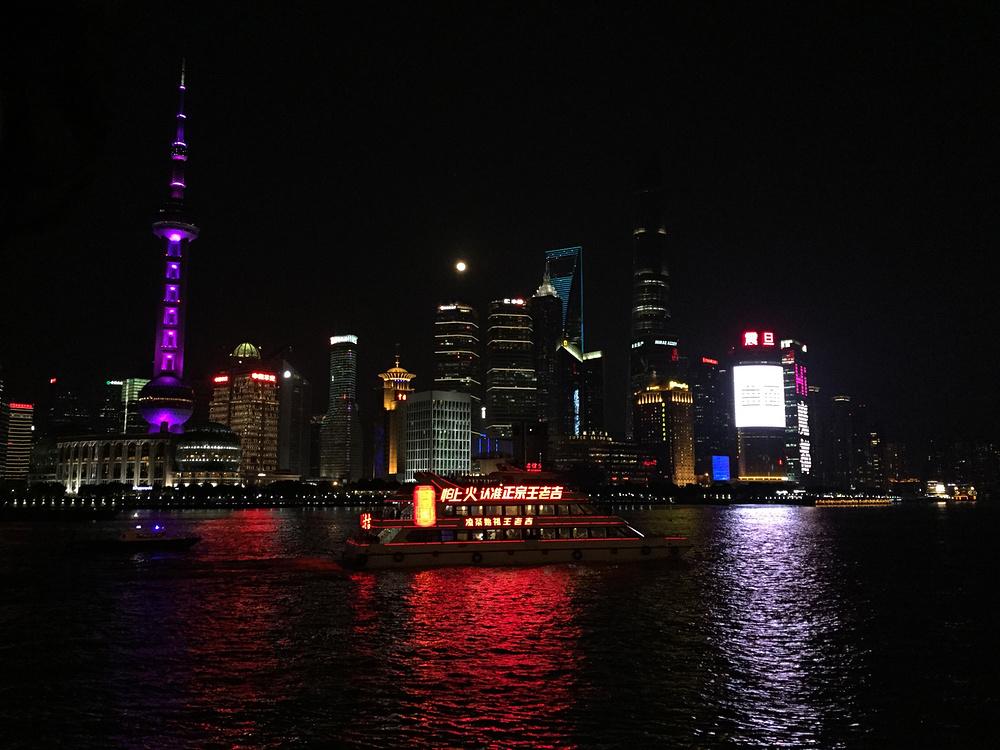 上海1日游