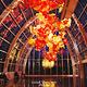 奇胡利玻璃艺术园
